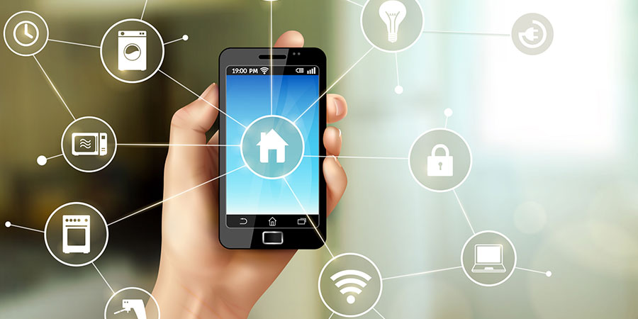 smart home automation in ma