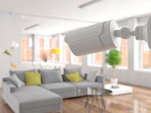 Smart Home Cameras