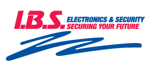 IBS Electronics & Security Logo